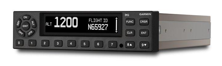 010-01214-01 - GTX-335 - TRANSPONDER, ADS-B COMPLIANT