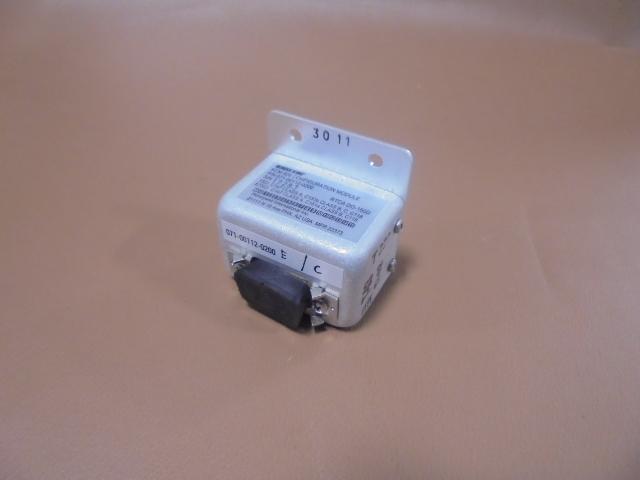 071-00112-0200 - KCM 805 - CONF.MODULE