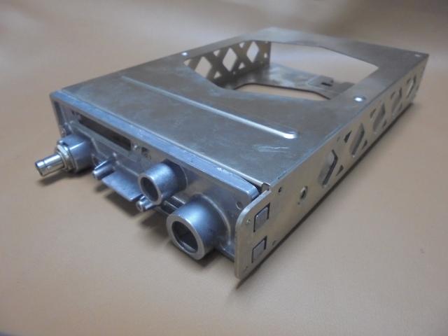 115-00294-00 - GTX-330 - INSTALL RACK