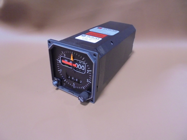 622-3975-001 - ALI-80A - ENCODING ALTIMETER